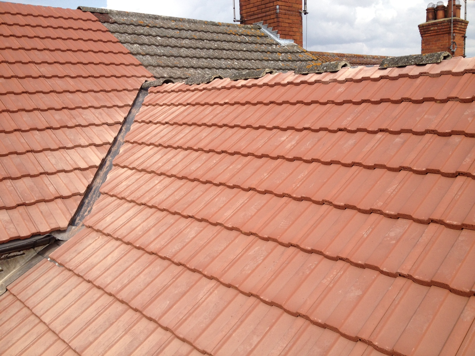Flat And Pitched Roof Repair Or Replacement