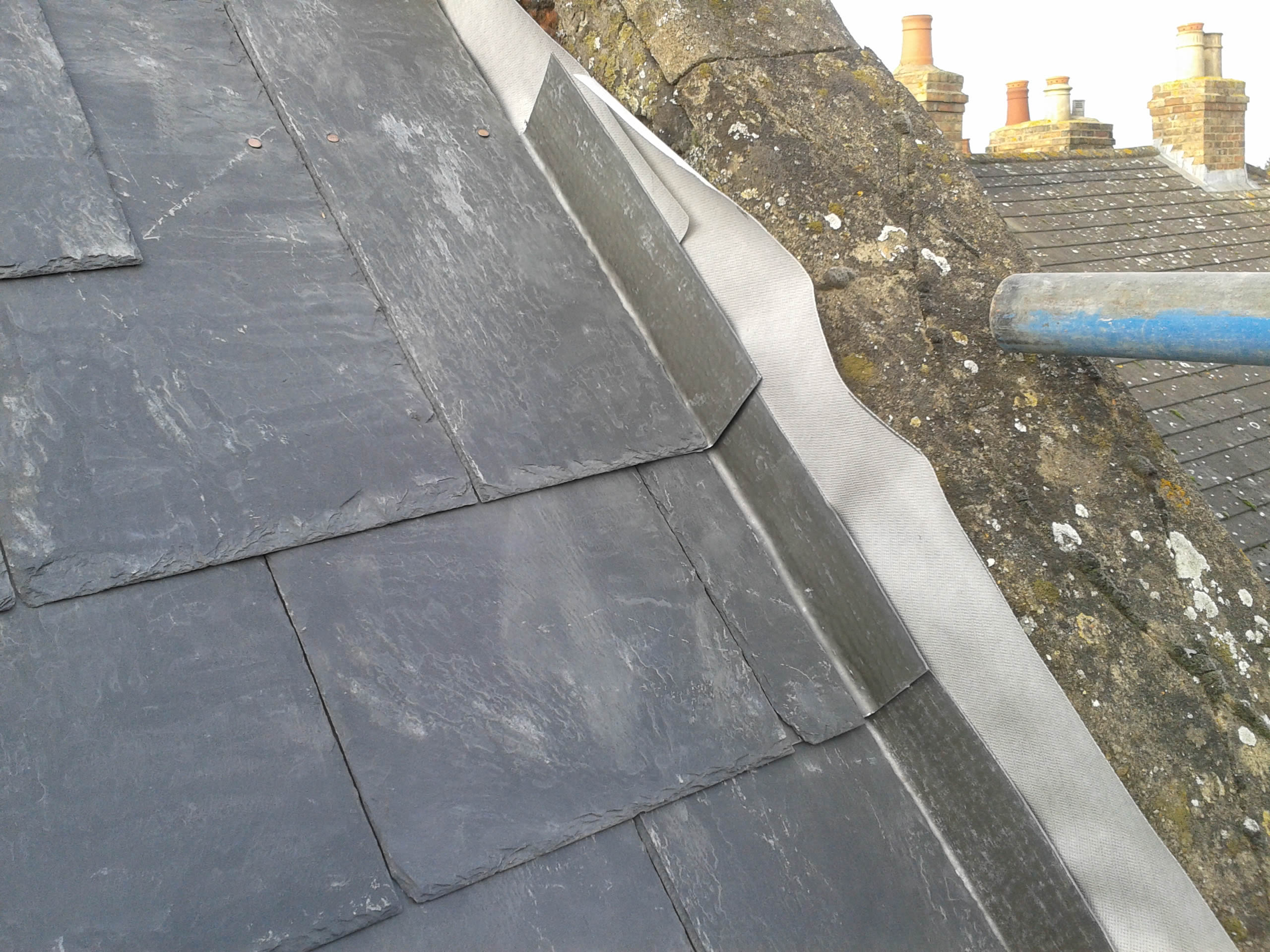Chimney Repairs Flaunching Repointing Lead Soakers